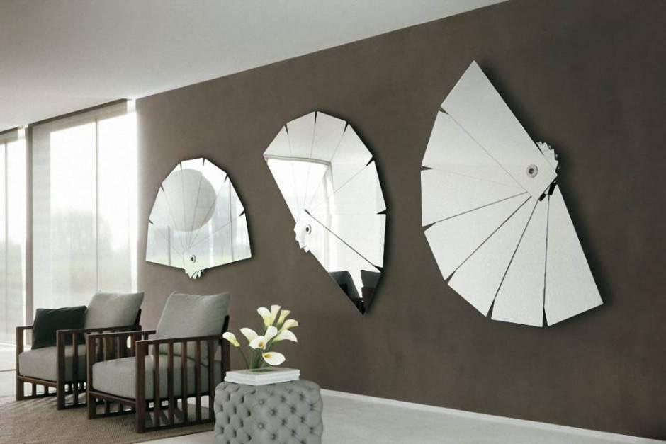 Idee arredamento: gli specchi più belli in una foto gallery