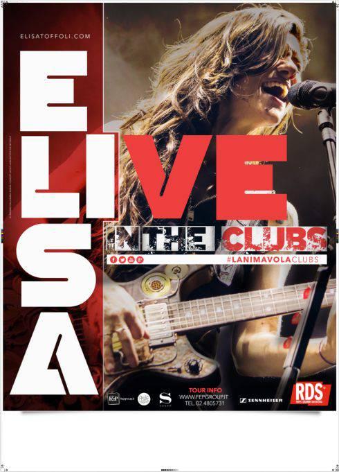 Elisa_Manifesto_LIVE IN THE CLUBS_vert_b