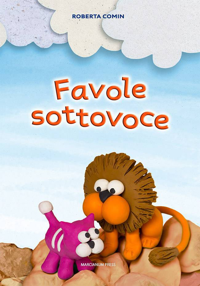 Favole sottovoce