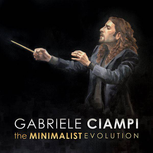 cover ufficiale The Minimalist Evolution