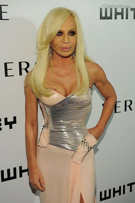 donatella-versace-at-whitney-museum-gala