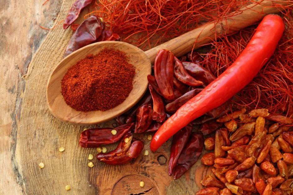 paprika-peperoncino