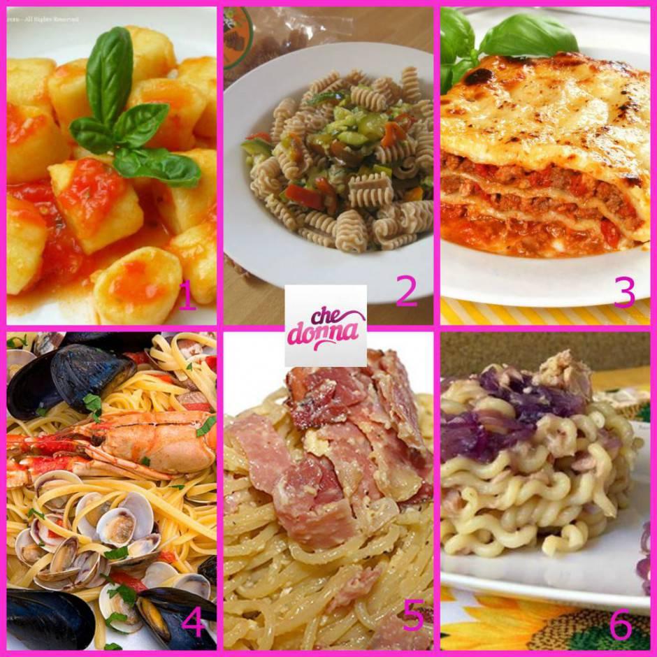 pasta test