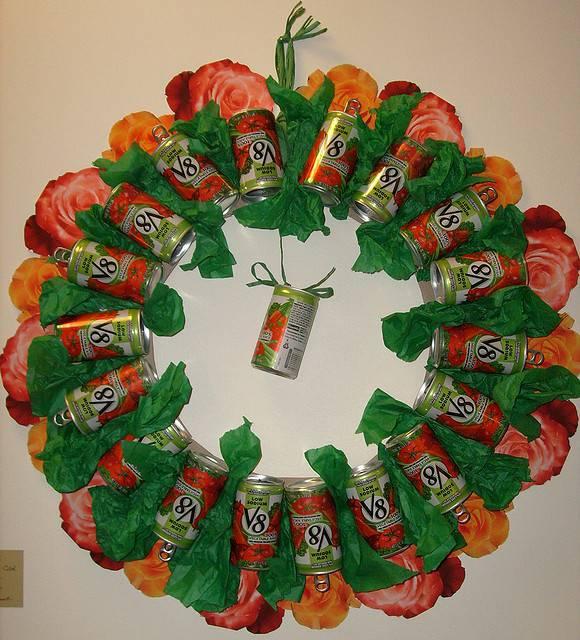 Favorito Le ghirlande natalizie fai da te più originali, in una foto gallery JA99