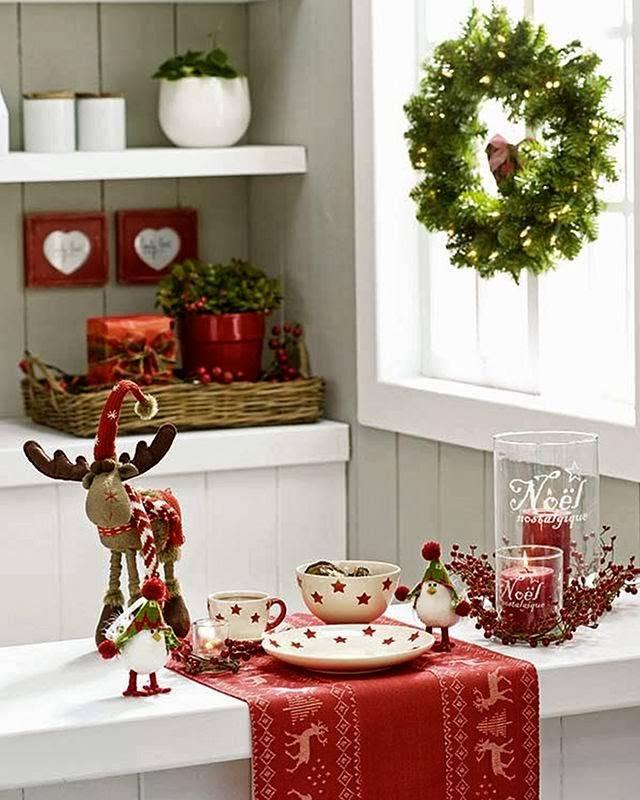 Addobbi di Natale, le più belle case in una gallery