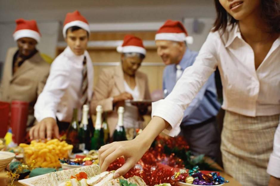 La Falsa Credenza : Le abbuffate natalizie? ecco come prevenirle!