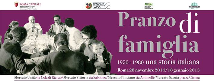 logo Il Pranzo di famiglia