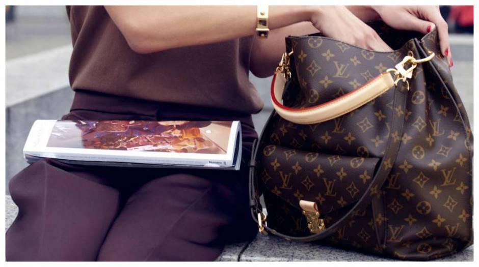Come riconoscere una Louis Vuitton falsa, ecco i segreti!