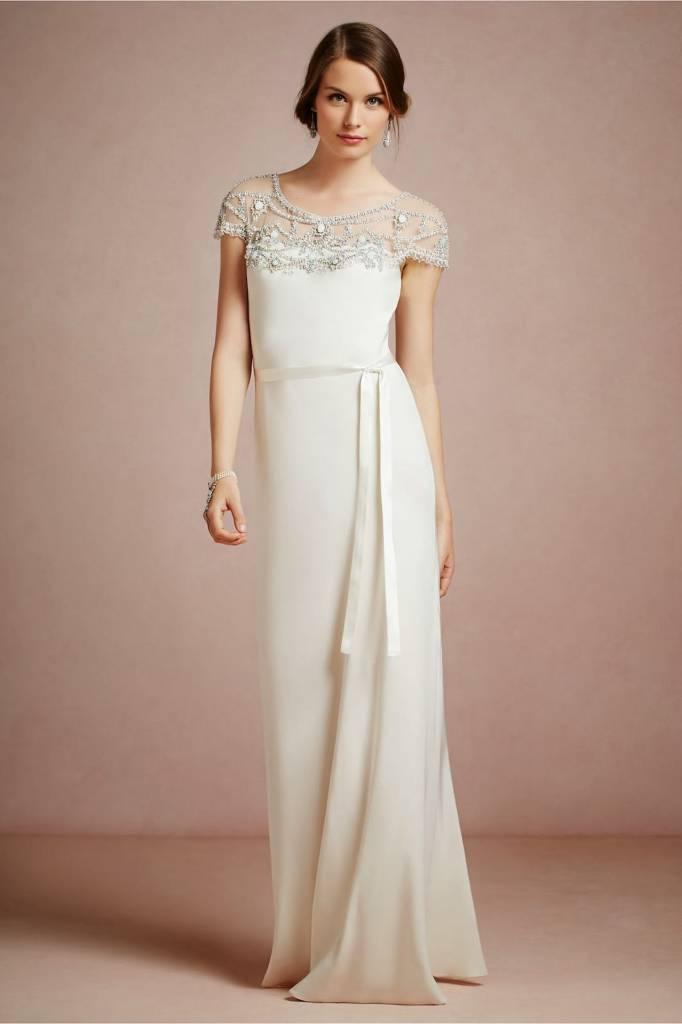 19da18824497 Foto gallery  splendidi abiti da sposa per un matrimonio vintage