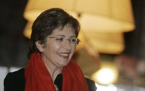 Sicilian senator, Anna Finocchiaro, Cent