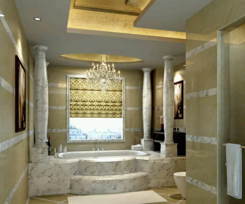 Small Luxury Bathroom Designs: Galleria Fotografica: I Bagni Più Belli Ed Eleganti Del Web