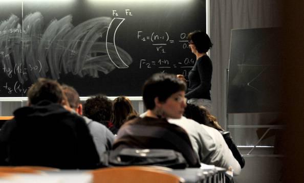 ITALY-THEME-EDUCATION-ROMA TRE