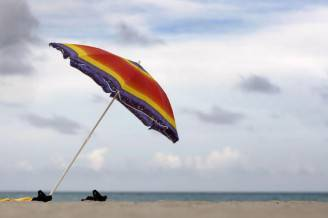 Tourism In Florida Falls Almost 10 Percent During Second Quarter