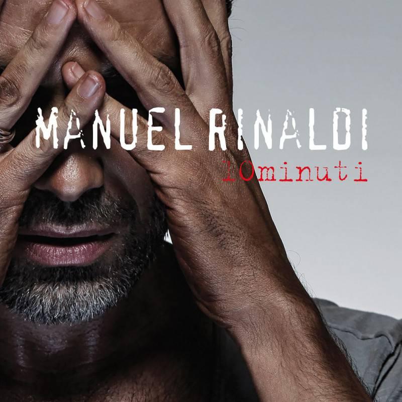 Cover Album_10 minuti_Manuel Rinaldi_b
