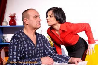 Tra moglie e marito 2 Sara Adami e Claudio Gnomus