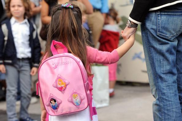 FRANCE-EDUCATION-SCHOOL-YEAR-START