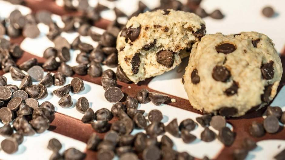 cookies-vegani
