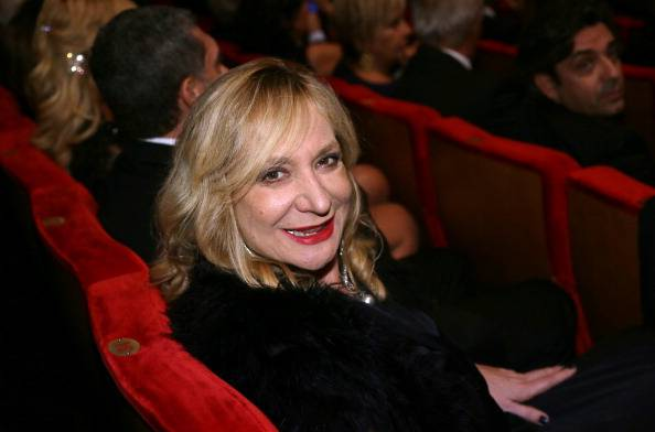 Opening Ceremony Inside - The 8th Rome Film Festival