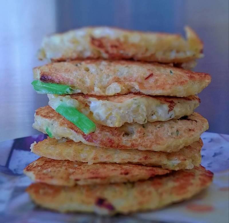 pancake quinoa (2)