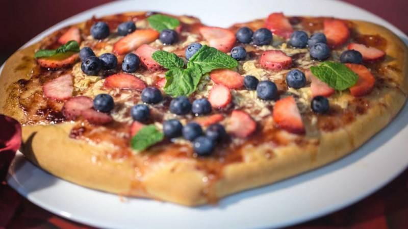 10 e più ricette con impasto pizza