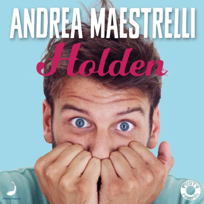 Andrea Maestrelli_Cover HOLDEN_b