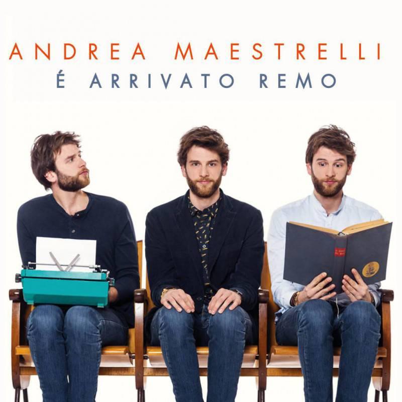 Andrea Maestrelli_cover disco