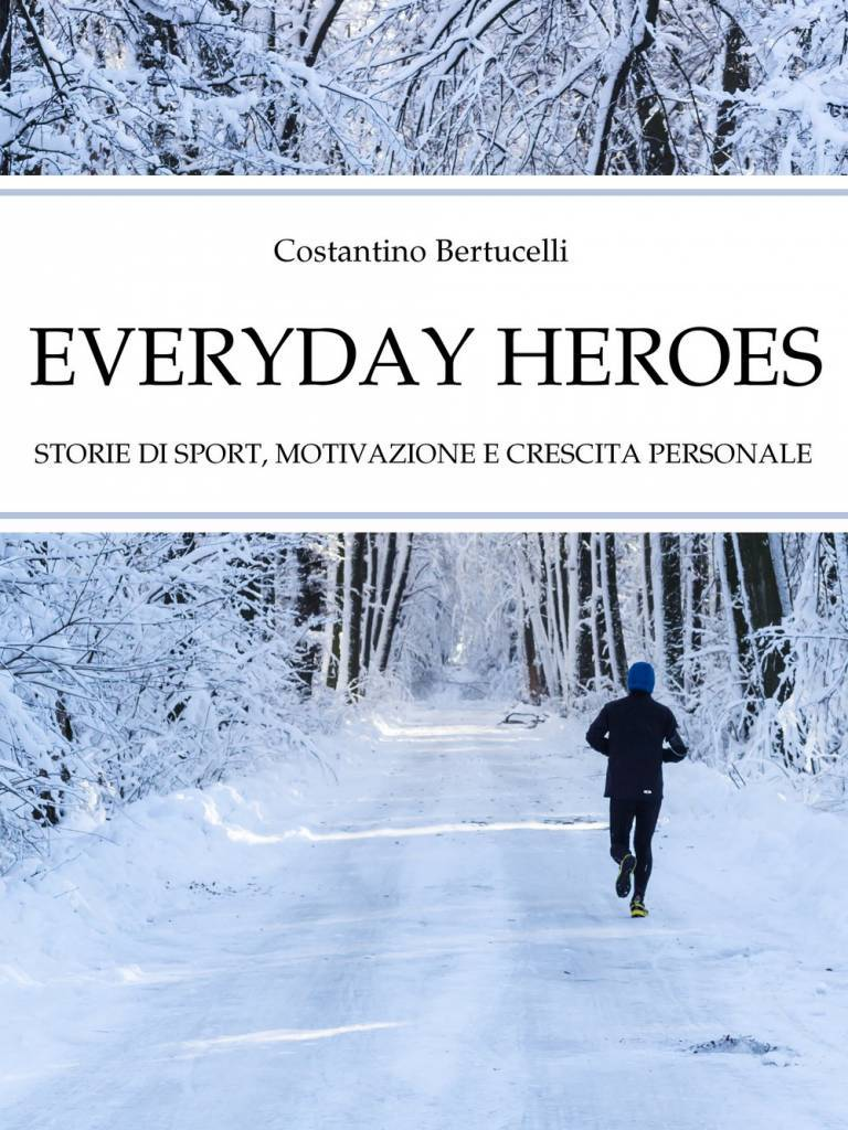 Cover Everyday Heroes