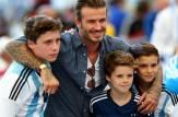 David Beckham sarà in una puntata di Modern Family