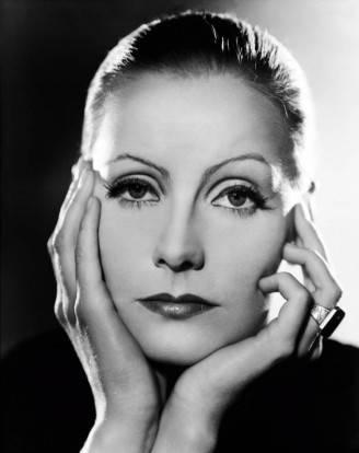 Greta Garbo ok