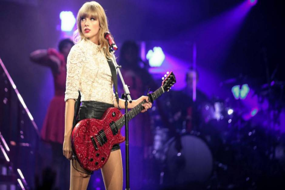 Taylor Swift, fan in carcere per stalking (Getty Images)