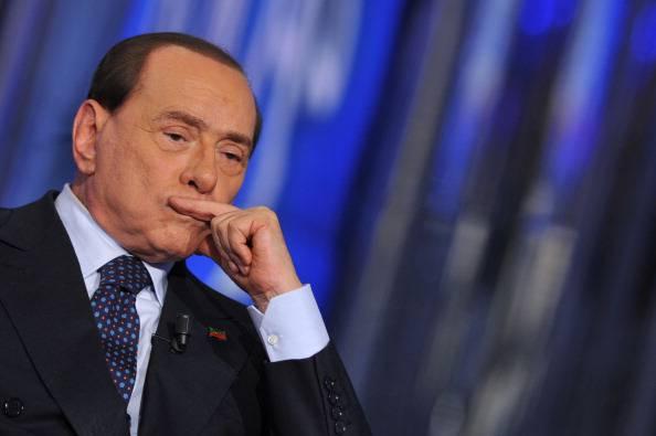 ITALY-BERLUSCONI-MEDIAS-JUSTICE