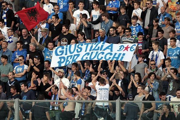 Empoli FC v SS Lazio - Serie A