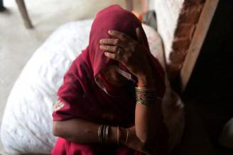 India, violenza sulle donne (Getty Images)