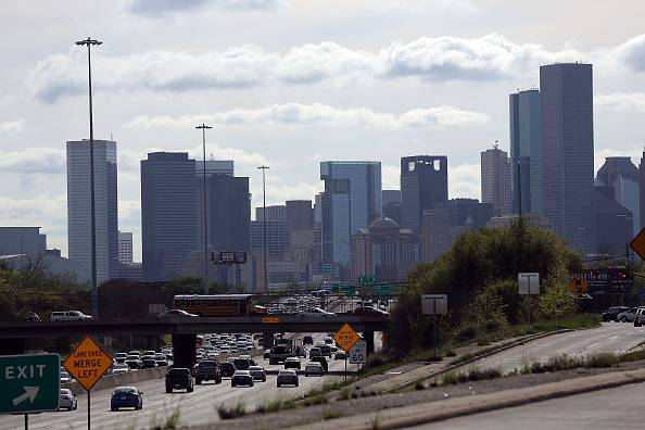 Houston Wary As Oil Prices Drop Dramatically