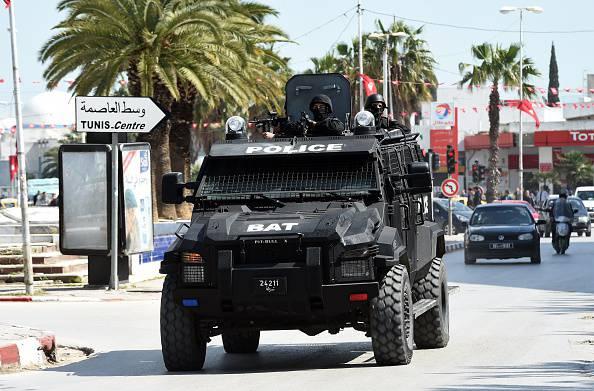 TUNISIA-ATTACKS-TOURISM