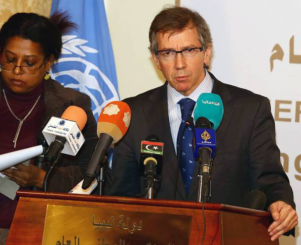LIBYA-UNREST-UN-PEACE-DIPLOMACY