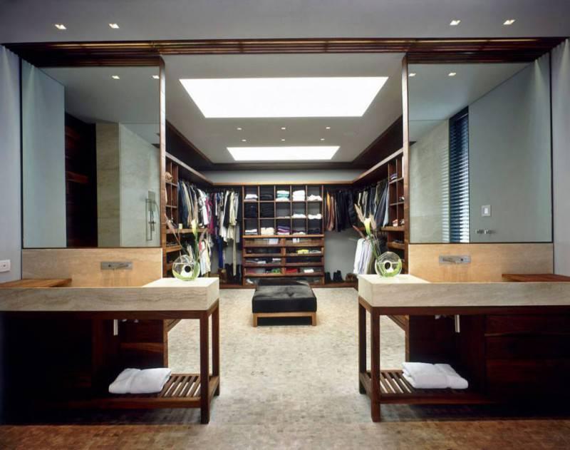 Cabine Armadio Luxury : Galleria fotografica le cabine armadio di design più belle