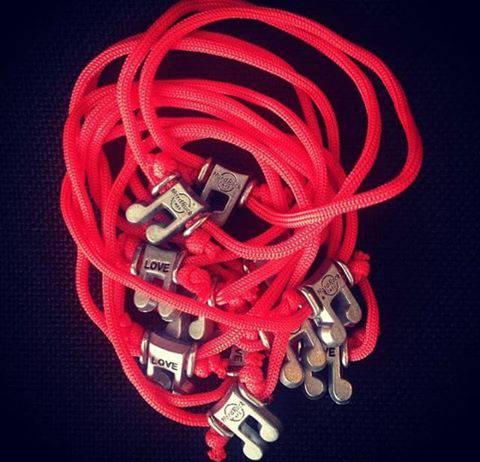 s2s braccialetti