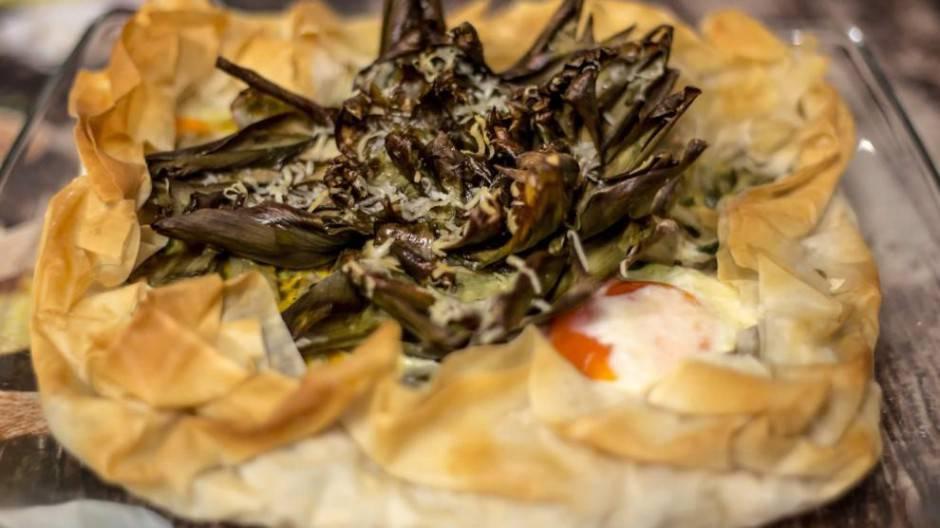 torta-salata-carciofi