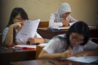 INDONESIA-EDUCATION
