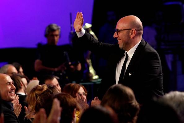 David Di Donatello Awards Ceremony