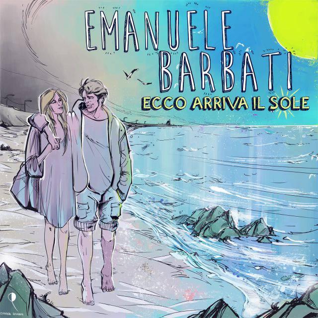Cover singolo_Ecco arriva il sole b