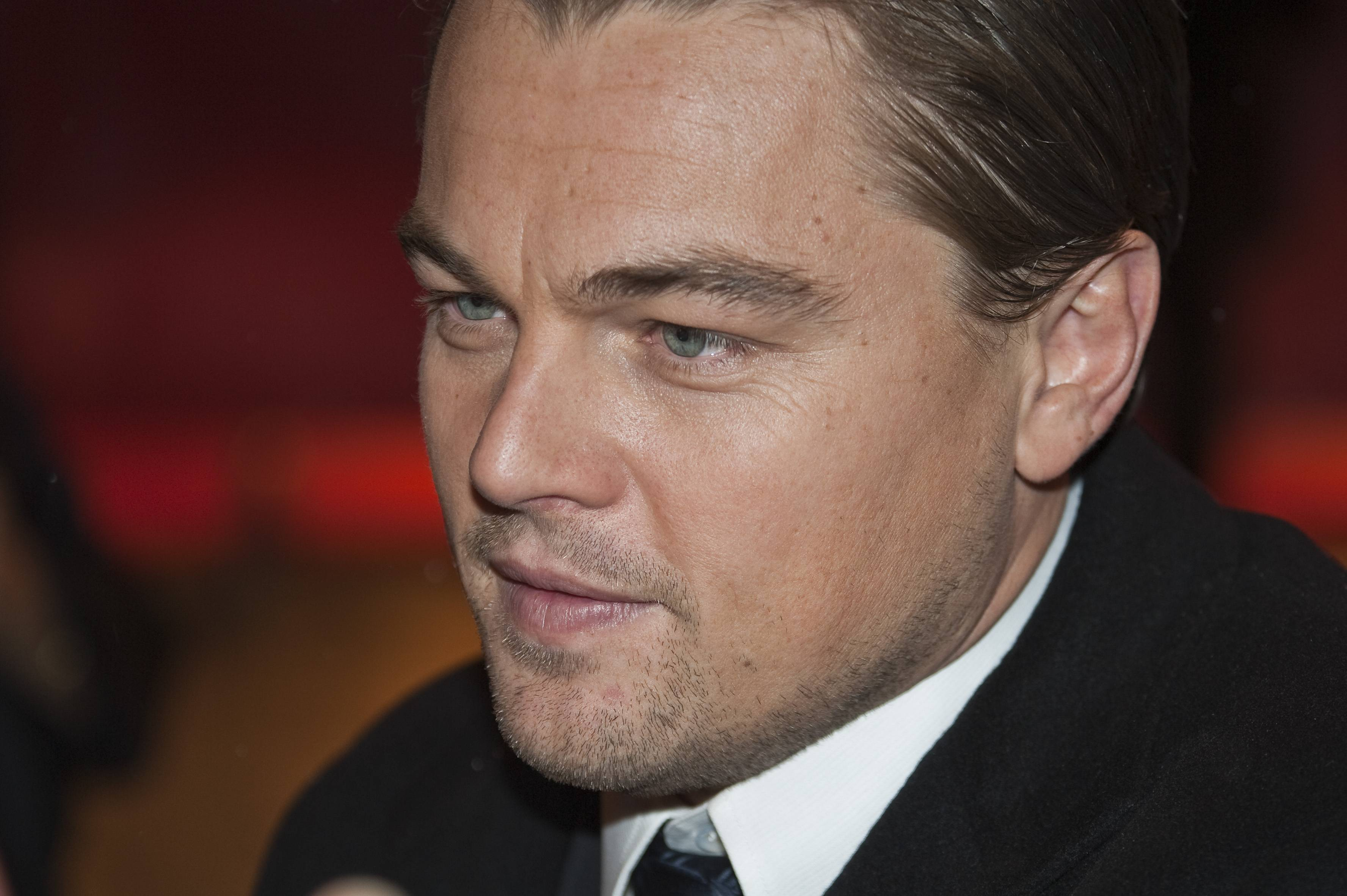 Love Dicaprio Russian Love He 76