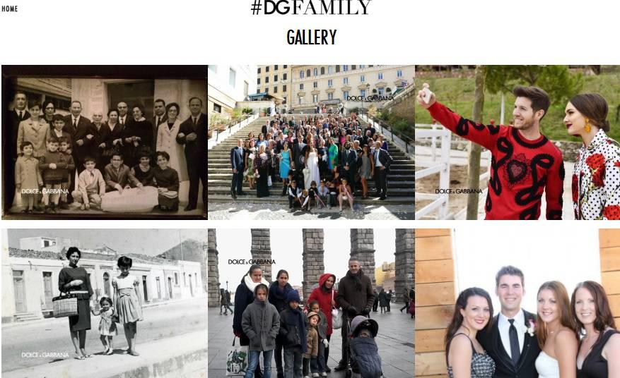 dg family