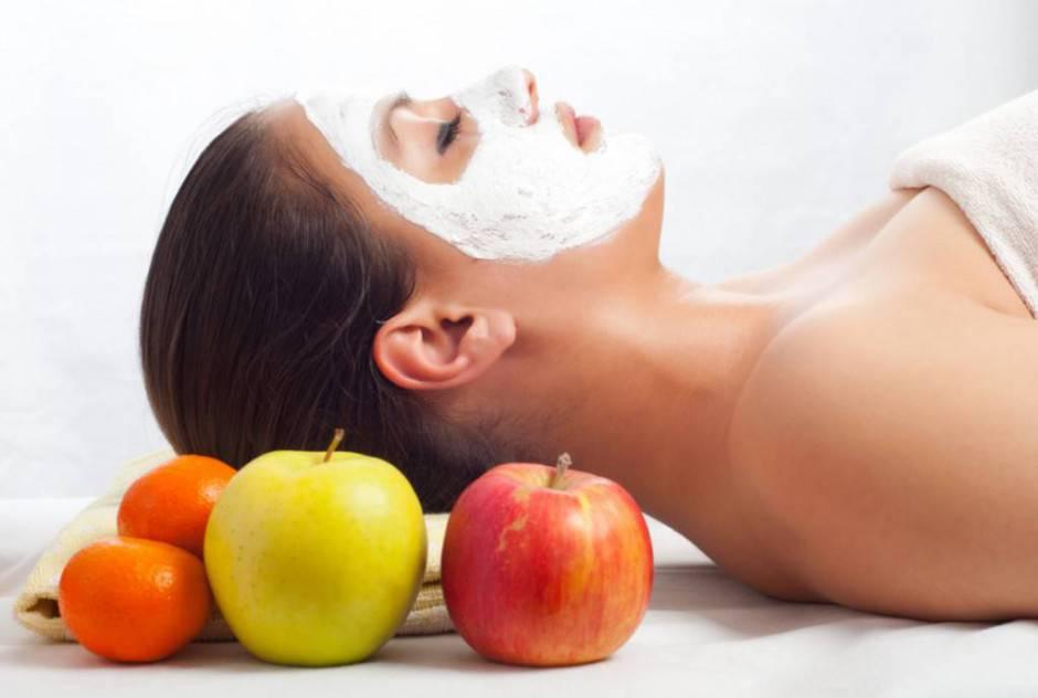 maschera mela