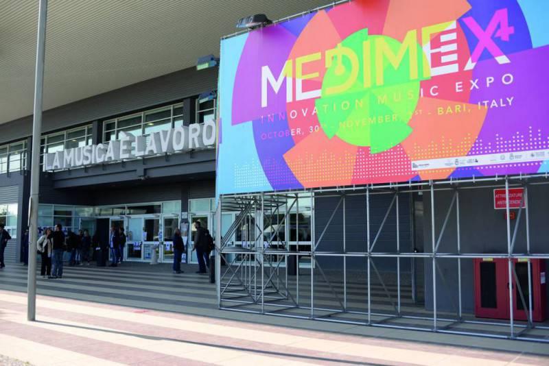 medimex 2013 INGRESSO mail