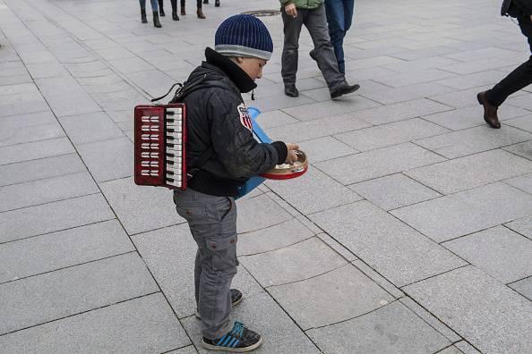 KOSOVO-ROMA-INTERNATIONAL-ROMANI-DAY