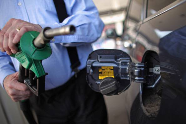 Government Fuel Strike Advice Appears To Spark Panic Buying