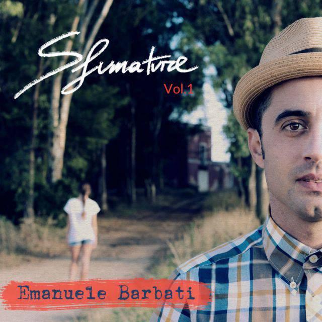 Cover disco_Sfrumature Vol. 1 b
