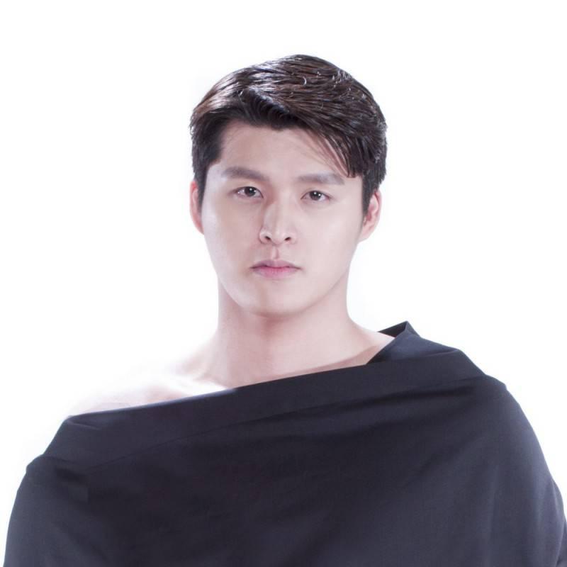 Ethan Keem - South Korea